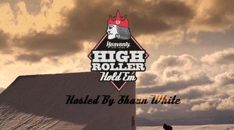 High Roller Hold'em