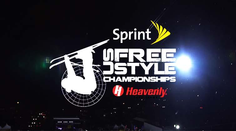 U.S. Freestyle Championships