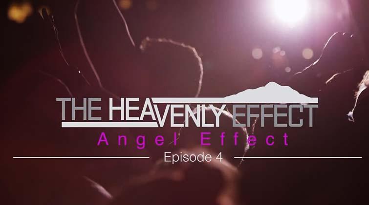 Heavenly - Angel Effect
