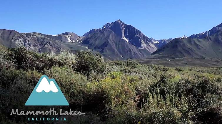 Visit Mammoth - Hiking and Fishing