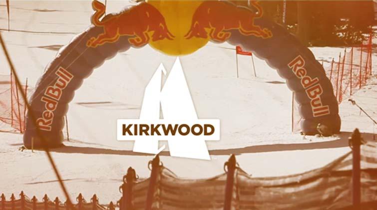 Kirkwood - Rahlves' Banzai Tour