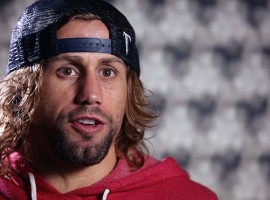 Urijah-Faber-UFC-Interview-Video-Production