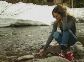 Amy-Purdy-Earth-Day-Network-Commercial