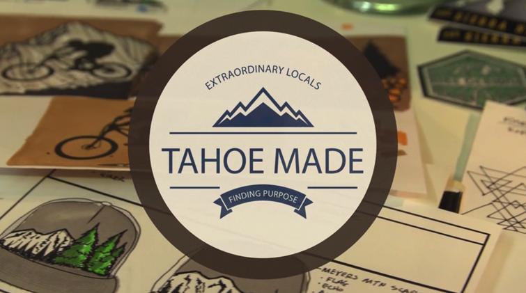 Tahoe Made - Rise Designs