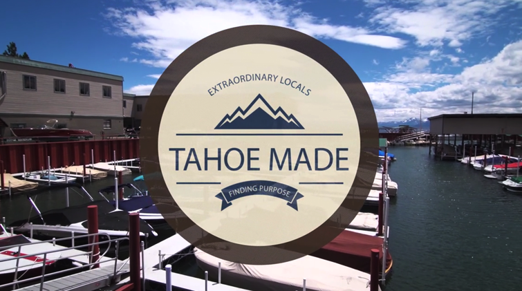 Tahoe Made - Sierra Boat Co.
